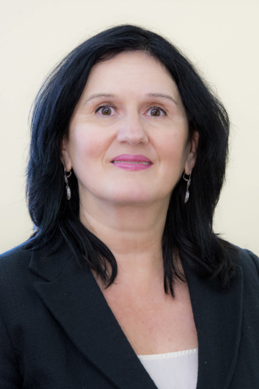 Picture of  Miomirka  Kecojevic